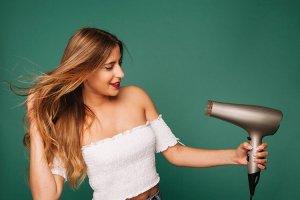 מדריך לקניית מייבש שיער